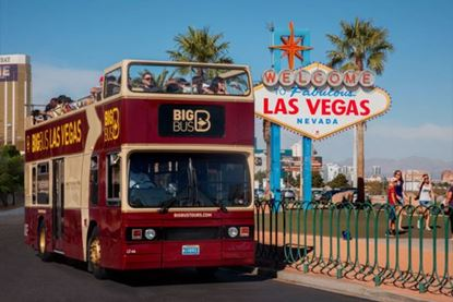 Picture of Go Las Vegas 3-Day Attractions Pass with Premium Attractions