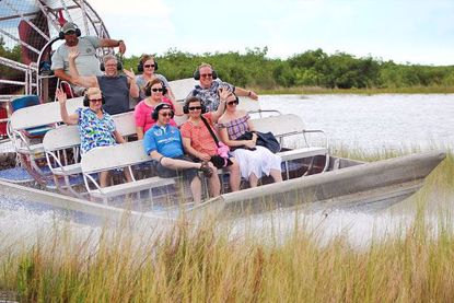 Picture of Everglades Half Day Tour