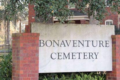 Bonaventure Cemetery Segway Tour