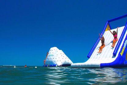 Ultimate Water Adventure