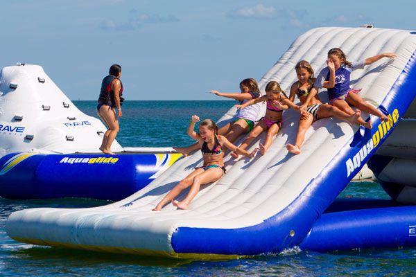 11 popular water sports