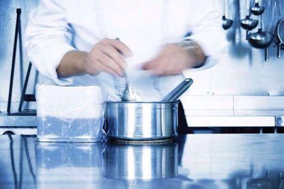 Charleston Chef Kitchen Tour