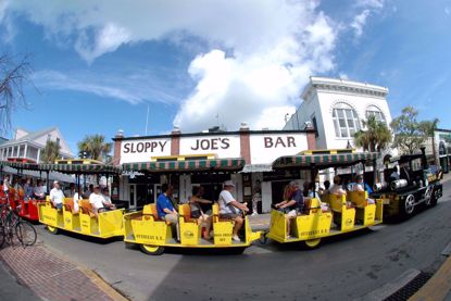 Become Captivated by the Magic of Key West
