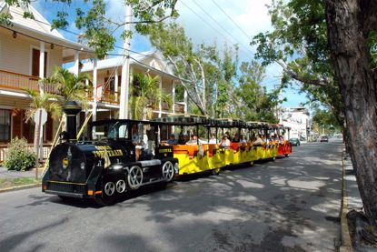 Old Town Key West