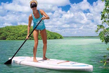 Key West Backcountry Paddleboard