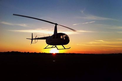 Sunset Celebration with Air Adventure