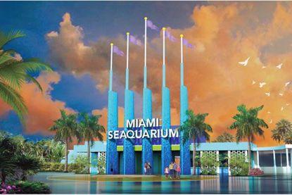 The Miami Seaquarium