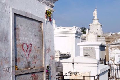New Orleans Cemetery and Voodoo Tour