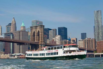 Best of NYC Manhattan Cruise