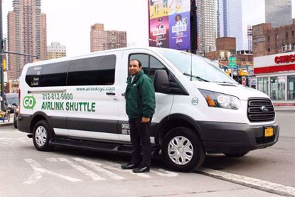 Inexpensive travel from LaGuardia Airport