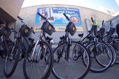 Bay City Bike Rentals