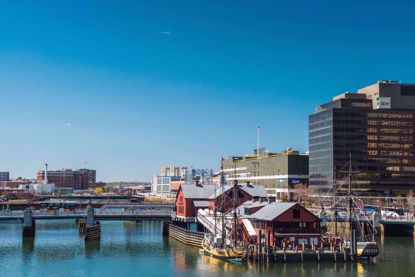 Learn the History of the Boston Tea Party
