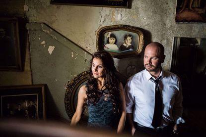 Savannah Dark History and Ghost Encounter Tour